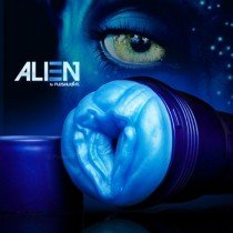 мастурбатор Fleshlight Alien купить