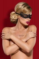 Маски Obsessive A 701 mask, Чёрный, One size