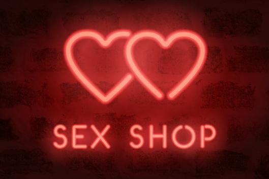 Секс шоп «Все для секса и любви»